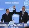В Италии избран новый преемник Сильвио Берлускони