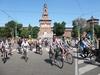 В Милане и Палермо пройдут дни велодвижения «CycloPride»