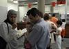 Население Италии растет, но только за счет иммигрантов