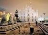 Милан является богатейшей провинцией в Италии