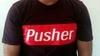 """Итальянец, разгуливавший в майке с надписью """"Pusher"""", попался на распространении"""