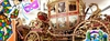 Музей старинных карет в Риме проводит день открытых дверей для маленьких посетит