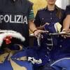 Милан: туристы - жертвы уличных актеров с бандитским прошлым