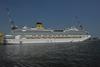 Итальянский оператор океанических круизов Costa Crociere предлагает кругосветное