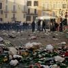 Голландские тиффози в Риме: мэр Рима настаивает на проведение матча Италия-Голла