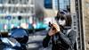 Коронавирус: менее 100 смертей зарегистрировано за последние сутки в Италии