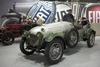 В Падуе открылась одна из крупнейших в Европе выставок раритетных автомобилей и