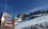 Въезд в Доломитовые Альпы станет платным