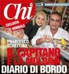 Итальянцы нашли фото, на котором капитан Франческо Скеттино ужинает с молдаванко