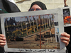 Италия закрыла свое посольство в Сирии