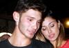Белен Родригес вместе со своим новым женихом попали в аварию