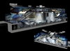 Заглянув в неапольское метро, вскоре будет возможно окунуться в виртуальное море