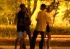 В Падуе студентки переодеваются в мужскую одежду для того, чтобы избежать уличны