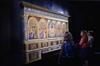 Джотто: после выставки, посвященной Да Винчи, в Милан прибывает уникальная экспо
