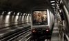 "Tripadvisor награждает метрополитен Турина: ""красивый, чистый, тихий"""