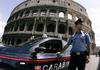 Паника среди посетителей Колизея из-за ложной тревоги о бомбе