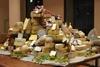Истинные любители сыров - итальянцы!