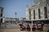 """В Милане дан старт новому """"шерингу"""": теперь напрокат можно взять удобный трехкол"""