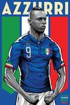 Кубок мира по футболу: Уругвай-Италия