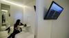В аэропорту Неаполя появился первый в Италии капсульный отель