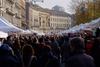 """""""О Бэй, О Бэй!"""": подарки, гастрономия и атмосфера праздника в Милане"""