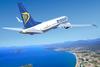 "Авиакомпания ""Ryanair"" снова меняет правила провоза багажа"