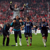 «Интер» обыграл «Баварию, став единственной итальянской командой, вышедшей в чет