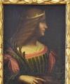 Портрет Изабеллы д'Эсте кисти Леонардо найден в Швейцарии