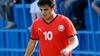 Молодежная сборная Беларуси по футболу  разгромила команду Италию со счетом 3:0