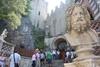 Вновь открыта для посетителей средневековая крепость Роккетта Маттеи