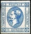 Выставка в Венеции: 150 лет итальянскому почтовому отделению