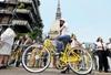 Турин стал лидером в стране по экологичности транспортной системы
