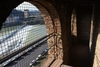 Восстановлена Монетная башня, исторический бастион Флоренции
