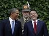 Обама верит в Ренци