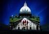 Юбилей Рима: фасад собора Святого Петра станет гигантским экраном для великолепн