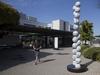 Аэропорт Пизы становится музеем под открытым небом