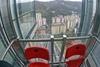 Генуя: живописные пейзажи с высоты птичьего полета
