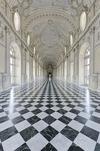 Королевский дворец Венария Реале празднует 8 лет с момента открытия после рестав