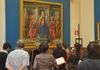 Шедевры Галереи Уффици и еще 16 лучших музеев мира можно будет увидеть не выходя
