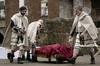 Возвращение Мартовских Ид: в Риме состоялась историческая реконструкция убийства