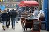 """В Милане открылась """"Eat Urban"""", рождественская ярмарка-фестиваль уличной еды"""