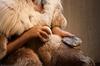 Первый человек разумный (homo sapiens) в Европе появился в Италии