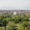 Турин: гигантское колесо обозрения к Expo 2015
