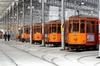 На Апеннинах стартовала общенациональная забастовка работников транспорта