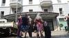 В Милане туристов эвакуировали из отеля из-за утечки газа