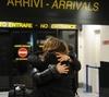 У 11 итальянцев, вернувшихся из Японии, обнаружены следы радиации
