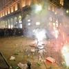 Новый год на Пьяцца Дуомо в Милане: запрещены петарды и стеклянные бутылки