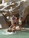 Памятная фотография у римского фонтана Треви обошлась туристам в 500 евро