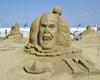 Замки из песка и шпили башен, стремящиеся коснуться неба