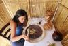 Экспо: апулийские шеф-повара приглашают на обед в самый маленький ресторан в мир